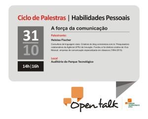 Open Talk 31_10